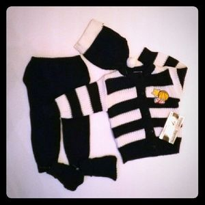xxx Matching Sets - Baby Boy Outfit